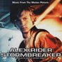 Compilation Alex rider stormbreaker (music from the motion picture based on the novel by anthony horowitz) avec The London Metropolitan Orchestra / Transluzent / Rooster / Curve / Sahara Hotnights...