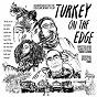Album Turkey on the edge (original documentary film soundtrack) de Ome