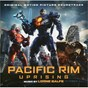 Album Pacific rim uprising (original motion picture soundtrack) de Lorne Balfe