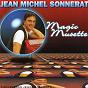 Album Magic musette de Jean-Michel Sonnerat