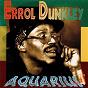 Album Aquarius de Erroll Dunkley