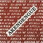 Album Awana W'africa de Pierre Akendengué