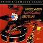 Album Swingin' american songs de Patrick Saussois / Bucky Pizzarelli / Jerry Bruno