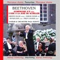 Album Beethoven: symphonie no. 9 avec l'ode à la joie de schiller de Paul Kuentz