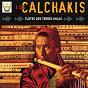 Album Los calchakis, vol. 1 : flûtes des terres incas de Los Calchakis