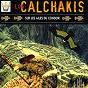 Album Los calchakis, vol. 7 : sur les ailes du condor de Los Calchakis