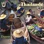 Album Thailande - danses de Gérard Krémer / Local Traditional Artists