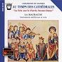 Album Chansons et danses au temps des cathédrales : la fête sur le parvis de notre-dame de Georges Guillard / La Maurache / Julien Skowron