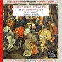 Album Danses et ballets anciens de Musica Antiqua / Christian Mendoze