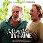 Album Salaud on t'aime (bande originale du film de claude lelouch) de Francis Lai / Christian Gaubert