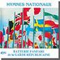 Album 62 hymnes nationaux de Orchestre de la Garde Républicaine