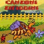 Album Canzoni zitiddini: a cuppulata de Les Voix de l'émotion