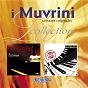 Album Lacrime / a l'encre rouge de I Muvrini