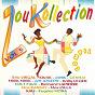 Compilation Zoukollection, vol. 5 (zouk) avec Max Cilla / Eric Virgal / Kwak / Janik / Genhai...