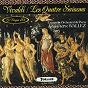 Album Antonio vivaldi : les quatre saisons - concerto pour hautbois et cordes en ré mineur de Ensemble Orchestral de Paris, Jean-Pierre Wallez / Orchestre Symphonique de Radio-Télé-Luxembourg, Kurt Redel