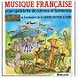 Album Musique française pour quintette de cuivres et harmonie de Roger Boutry / Ensemble de Cuivres Epsilon / Orchestre d'Harmonie de la Garde Républicaine
