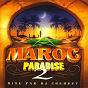 Album Maroc paradise, vol. 2 de DJ Chemssy
