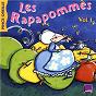 Compilation Les rapapommes, vol. 1 (collection les histoires du pince oreille) avec Dominique Aubert / Yves Gerbaulet / Jacques Leplus / Jean Michel Oster / Anne Rotger...