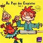Compilation Au pays des Crapiotes, Vol. 2 (Collection Les histoires du Pince Oreille) avec Amélie Morin / Eric Lamberger / Serge Levaillant / Patrick Martinache / Francine Bergé...