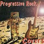 Compilation Progressive rock covers avec Dificil Equilibrio / Gérard / Pangaea / Blue Shift / Ars Nova...