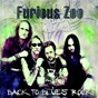 Album Back to blues rock de Furious Zoo