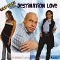 Compilation Cap love présente destination love avec Steeve Pierre Louis / Véronique Chevon, Claude Louis Marie / Claude Louis Marie, Janny Vitalien / Moïse Baillard / Peggy Bajal...