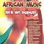 Compilation African music: 100% hot soukouss avec Nimon Toki Lala / Aurlus Mabélé / Pépé Kallé / Kanda Bango Man / Lutchiana 100%...