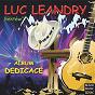 Album Bèktéw (album dédicace) de Luc Léandry