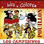 Album Luz y colores de Los Campesinos
