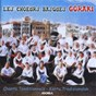 Album Chants traditionnels - kantu tradizionalak de Goraki