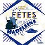 Compilation Fêtes de la madeleine avec Los Bon Bon / Alma Chula / Les Fantaskes / Vincent Moscato / Brice Martin...