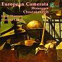 Album Honegger, shostakovitch: ?uvres de musique de chambre de François Leleux / European Camerata / Laurent Quénelle / Janne Thomsen