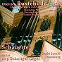 Album Intégrale orgue, vol. 1 de Helga Schauerte