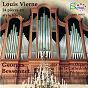 Album Vierne: 24 pièces en style libre de Georges Bessonnet
