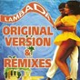 Album Lambada (original version & remixes) de Kaoma