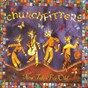 Album New tales for old de The Churchfitters