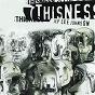 Album Thisness de Jef Lee Johnson
