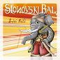 Album Zivi bili de Slonovski Bal