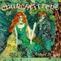 Album Amongst the green de The Churchfitters
