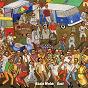 Album Sost de Akalé Wubé