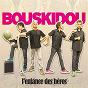 Album L'enfance des héros de Bouskidou