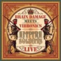 Album Empire soldiers live de Brain Damage / Vibronics