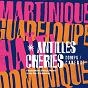 Compilation Antilles chéries (compa / cadence) avec Coupé Cloué / Simon Jurad / Toto Necessitè / Black Affairs / Expérience 7...