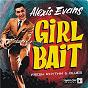 Album Girl bait de Alexis Evans