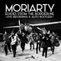 Album Echoes from the borderline (live) de Moriarty