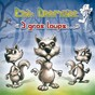Album 3 gros loups de Erick Darmoise