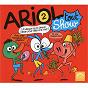 Compilation Ariol, vol. 2 - tout show avec Victoria Petrosillo / Wandrille Devisme / Sylvie Feit / Emmanuel Guibert / Frédéric Lemercier...