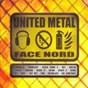 Compilation United metal avec Black Bomb A / Unswabbed / Loudblast / Out / No Flag...