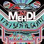 Album I am somebody de DJ Mehdi