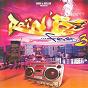Compilation Raï n' b fever, vol. 3 (kore & bellek présentent) avec Kenza Farah / Sinik, Cheb Bilal, Big Ali / Kenza Farah, Najim / Leslie, Amar / Amel Bent, Mohamed Reda...